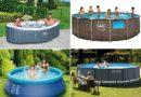 Catálogo de piscinas Carrefour - Verano dos mil veintiuno