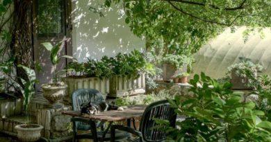 Atrapamuebles y sus nuevas ofertas vernales de muebles para el jardín
