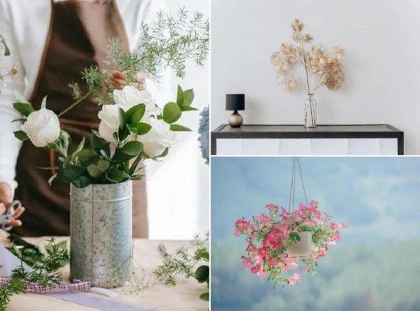 Flores preservadas: qué son, cuidados y cuánto duran