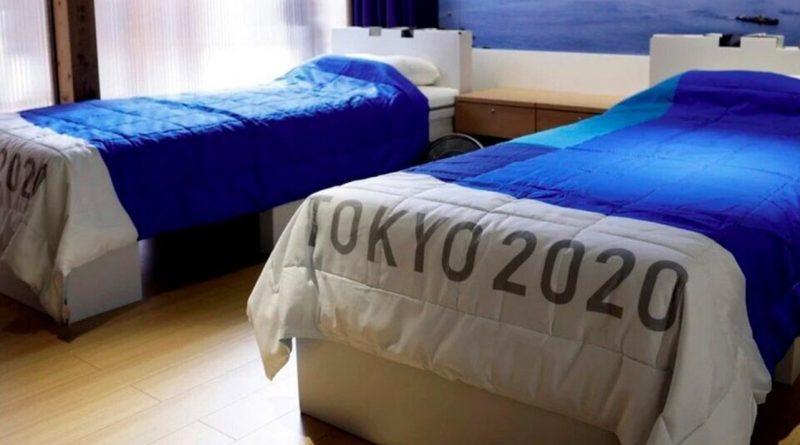 Tokyo instalará 'camas antisexo' para eludir las relaciones entre atletas