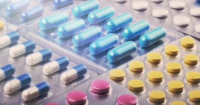 ¿De qué forma se lucha contra la falsificación de fármacos?